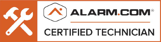 Alarm Dot Com Certified Technician