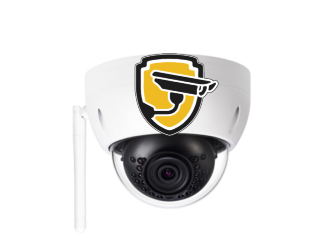 3MP HD WIFI IR MINI DOME CAMERA