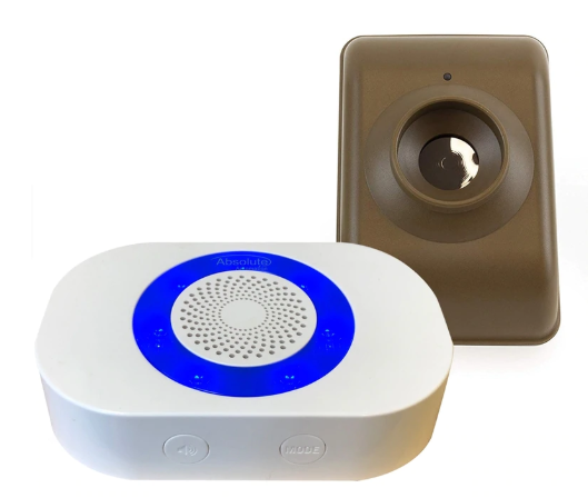 Motion Sensing Driveway Alarm with Relay